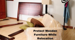 Protect Wooden Furniture While Intercity Relocation