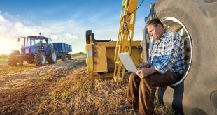 Internet for rural areas