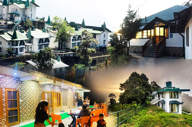 Make Your Soul Rejuvenate With 3 Nights 4 Days Mussoorie Itinerary