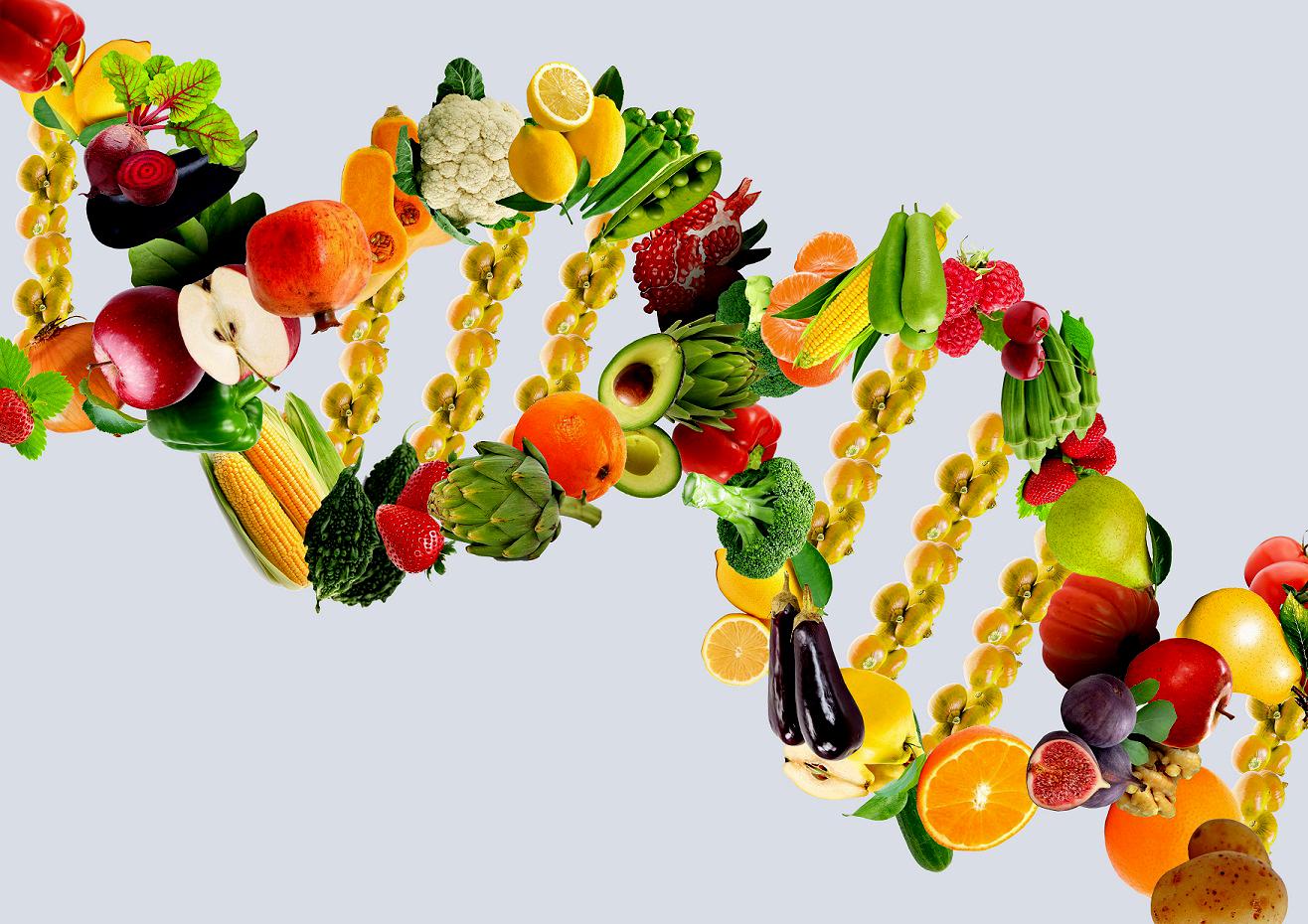 Nutrigenomics - Diet for your DNA!