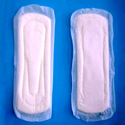SANITARY PRODUCTS 101