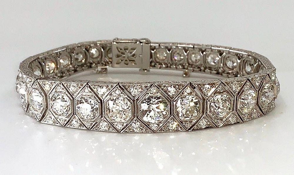 Dimond bracelet