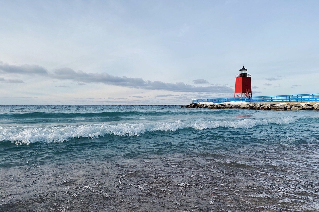 Great Lakes Region Lighthouse