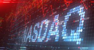 nasdaq stock market image