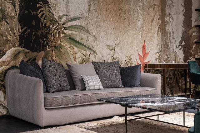 Different Fabrics For Sofa