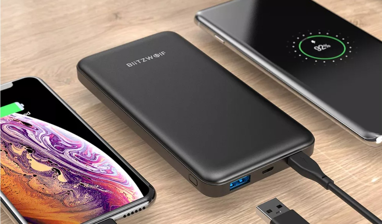 Power bank Is The Solution Of All Your Typical Problems.