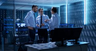 Advantages of Hiring an IT Consulting Firm
