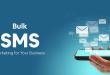 Accomplishing Business Communications with Bulk SMS
