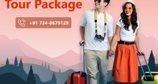 Himalayas tour packages
